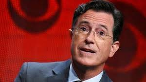 Stephen Colbert revives alter ego Stephen Colbert to mock Donald Trump s  budget cuts   The Independent Pinterest