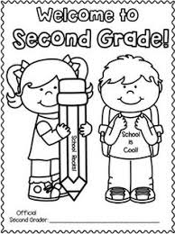 Small Picture First Day of Preschool Coloring Page Preschool Pinterest