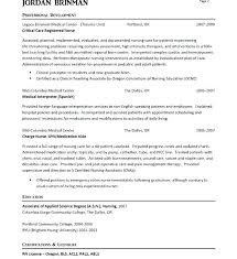 Er Nursing Resume Practice Assistant Job Description Er Nurse Resume ...