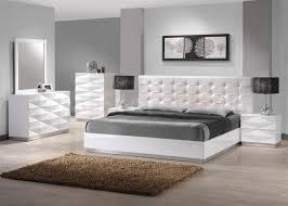 Decorations:Appealing White Bedroom Furniture Inspiration For Large Bedroom  Also Grey Fur Carpet On Laminate