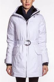 Ladies Canada Goose palliser coat parka white jacket l new belt branta nwt    Factory Outlet  CTTC525,Canada Goose cheap on sale,canada goose parka  sale, ...