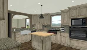 Farm Kitchen Design Gorgeous This Project Was Based On A Home Purchased By My Husband And I Its
