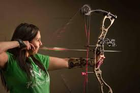 Bows For Women 2013 Review Bowhunting Realtree Camo