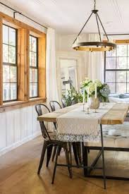the living dining room cote house flip reveal