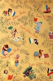 golden book inside cover this stuff was everywhere i remember the day when my big bro took me to this in the hooked for like thanks t
