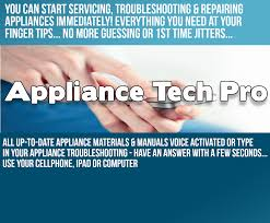 Appliance Repair Cincinnati Oh Appliance Tech Home Improvement Design And Decoration