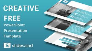 Free Download Powerpoint Presentation Templates Creative Free Download Powerpoint Presentation Template Youtube