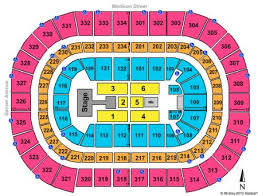 United Center Tickets And United Center Seating Chart Buy