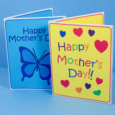 Mothers Greeting Card Make Mothers Day Pop Up Card Mothers Day Crafts Aunt Annies