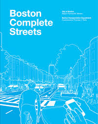 Green Streets Design Manual Boston Complete Streets Design Guidelines Utile