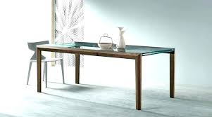 large glass dining table modern glass dining table modern round glass dining table large glass dining