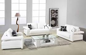 white sitting room furniture. Factors To Consider When Using White Living Room Furniture Sitting U