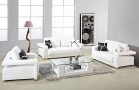 White Living Room Furniture  6  Elites Home Decor