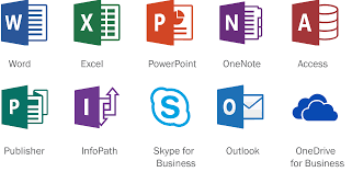 Microsoft Office 365 Logo Png Images