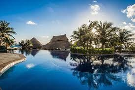 all inclusive family resorts in mexico