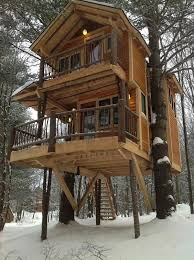 tiny house vermont. Treehouse Cabin Resort B\u0026B. \u201c Tiny House Vermont M