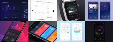 Good App Design Examples 30 Inspiring Examples Of Smart Home App Muzli Design