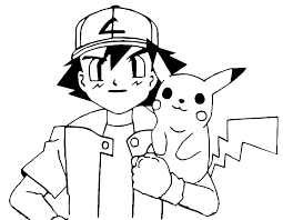 Disegni Di Pokémon Gen 1 Da Colorare