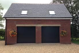 garage conversion ideas garage doors blackpool