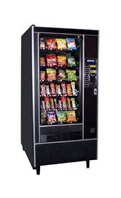 Snack Vending Machines With Card Reader Interesting Automatic Products 48 Snack Machine