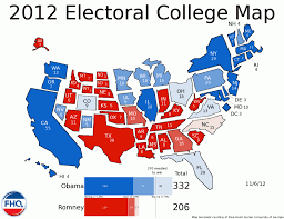 trump leading in key polls but electoral college is the decider 2012 electoral college map
