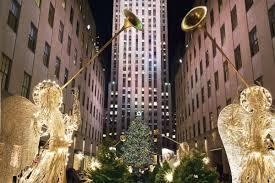 In Diesen Drei Metropolen Ist Die Weihnachtszeit