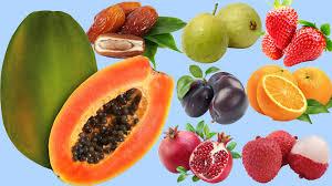 orange fruit names. Fine Names Learn Fruits Names Apple Orange Papaya  Learning For Children  Babies Kids Toddlers  YouTube On Fruit I