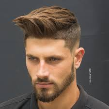 Mid Length Textured Hairstyles 27 Cool Hairstyles For Men 2017