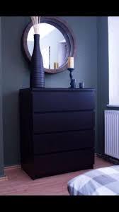 Schlafzimmer Ikea Melbu Malm Pax Schwarz In 37154 Northeim Für