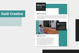 Microsoft Flyer Template Free Download Healthcare Flyer Template Free Download Word Document