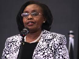 Kenyan Cabinet Secretaries Uhuru Cabinet Scorecard 2015 The Star Kenya