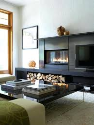 fireplace designs with tv wall ideas design flat screen above