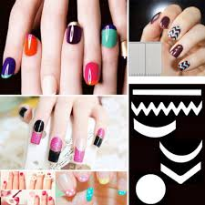 Aliexpress.com : Buy 18Pc/Set Random Type!! Fashion DIY French ...
