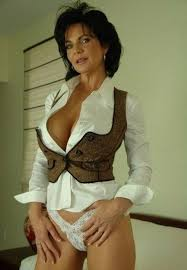 Hot Busty Brunette Milfs Naked Photo Comments 3