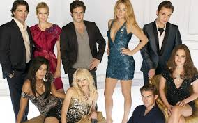 Watch gossip girl episode 12