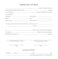 Printable Vehicle Bill Of Sale Free Download Them Or Print