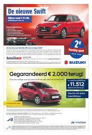 Autopaper Deventer 11 April 2017