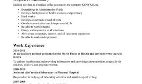 Resume Builder Login Fresh Out Of High School Resume