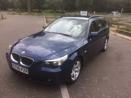 Coupe Series bmw 2006 5 series : 2006 BMW 520 TD SE TOURING AUTOMATIC | in Richmond, London | Gumtree