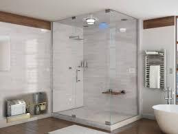 Bathrooms Design:Modern Bathroom Showers Gorgeous Design Ideas Dansupport  Shower Faucets Enclosures Stall Designs Contemporary