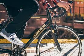 poseidon triton road bike sgv bicycles