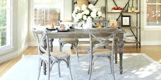 shabby chic dining room furniture. Shabby Chic Dining Room Furniture Table And Chairs Ebay