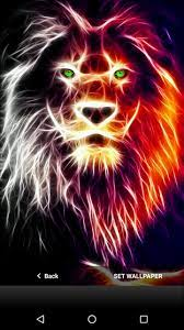 3D Animal Lion Wallpapers HD 2017 for ...