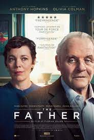 Anthony hopkins is up for best actor in a drama, for the father at this year's golden globes, taking place feb. The Father 2020 Filmaffinity