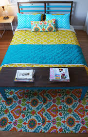 Fabric Rug Diy How To Make A Rug Out Of Fabric Roselawnlutheran