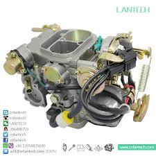 LDH208 TOYOTA 3Y/4Y HIACE/HILUX 21100-73430 CARBURETOR – Lantech ...