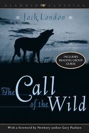 the call of the wild nea the call of the wild book cover