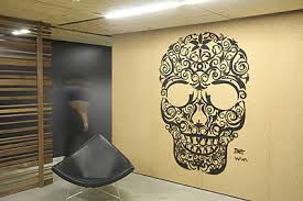 office walls design. wonderful design advertising agency office design  mindful consulting  officewalls design to walls