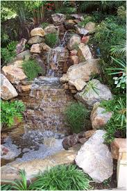 Backyard Ponds Backyards Wondrous Build Pond 11 Outdoor Ponds And Fountains
