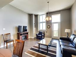 One Bedroom Apartment Living Room Place Sainte Marie Apartment For Rent In Haileybury